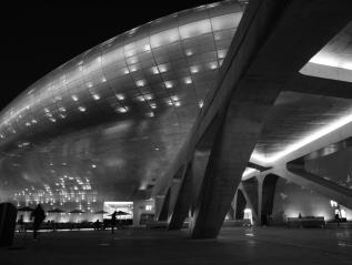Cityscapes & Architecture